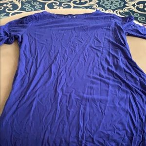 Cato tunic high low S